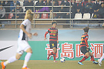 Pohang Steelers (KOR) vs Cerezo Osaka (JPN) during the 2014 AFC Champions League Match Day 1 Group E match on 25 February 2014 at Pohang Steel Yard, Pohang, South Korea. Photo by Stringer / Lagardere Sports