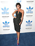 Victoria Beckham at the launch of the adidas Originals by Originals David Beckham on Melrose Avenue in Los Angeles, California on September 30,2009                                                                   Copyright 2009 DVS / RockinExposures