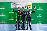 2018-06-10 Porsche GT3C Circuit Gilles Villeneuve