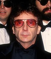 JAN 16 Phil Spector: Pop producer jailed for murder dies at 81