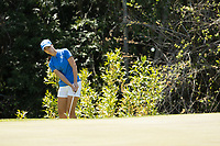 STANFORD, CA - APRIL 23: Emilie Paltinieri at Stanford Golf Course on April 23, 2021 in Stanford, California.