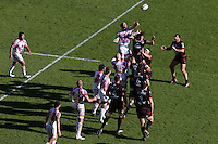 20121101 Toulouse Stade Francais Rugby Top 14