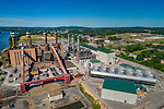 Panda Hummel Power Station Power Plant | Bechtel