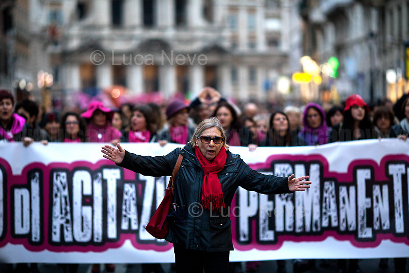 Unknown, Activist.<br /> <br /> Rome, 01/05/2019. This year I will not go to a MayDay Parade, I will not photograph Red flags, trade unionists, activists, thousands of members of the public marching, celebrating, chanting, fighting, marking the International Worker's Day. This year, I decided to show some of the Workers I had the chance to meet and document while at Work. This Story is dedicated to all the people who work, to all the People who are struggling to find a job, to the underpaid, to the exploited, and to the people who work in slave conditions, another way is really possible, and it is not the usual meaningless slogan: MAKE MAYDAY EVERYDAY!<br /> <br /> Happy International Workers Day, long live MayDay!