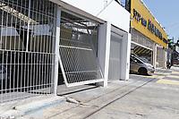 Campinas (SP), 25/03/2021 - Medidas Covid-19 - A Prefeitura de Campinas, no interior de São Paulo, determinou o fechamento de concessionárias e lojas de vendas de veículos. A medida será válida a partir de sexta-feira (26) e faz parte de uma serie de restrições, que incluem tambem a barreira sanitaria acordada entre as 20 cidades da RMC (Regiao Metropolitana de Campinas).