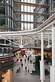 Cardinal Walk, Victoria, London, an office and retail development owned by Land Securities.