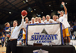 2013 Summit League Championship USD vs SDSU WBB
