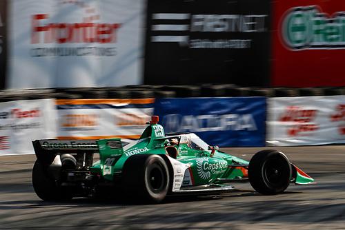 #29: James Hinchcliffe, Andretti Steinbrenner Autosport Honda