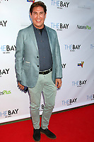 LOS ANGELES - MAY 8:  Gary Quinn at the The Bay's  Season Finale Screening at the Private Residence on May 8, 2021 in Los Angeles, CA