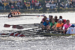 Boston, Rowing, 2006, Head of the Charles Regatta, Charles River, Cambridge, Massachusetts, USA, Collegiate Eights Men,