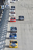 NASCAR Camping World Truck Series<br /> Bar Harbor 200<br /> Dover International Speedway, Dover, DE USA<br /> Friday 2 June 2017<br /> Todd Gilliland, Pedigree Toyota Tundra, Austin Cindric, LTi Printing Ford F150, Parker Kligerman, Food Country USA / Lopez Wealth Management Toyota Tundra<br /> World Copyright: Logan Whitton<br /> LAT Images<br /> ref: Digital Image 17DOV1LW2216