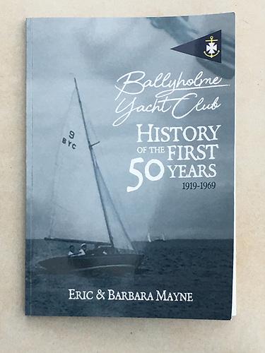 Ballyholme Yacht Club History