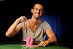 2013 WSOP Event #5: $2500 Omaha/Seven Card Stud Hi-Low 8-or Better