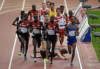 CWG14 - Athletics