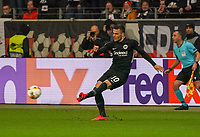 Filip Kostic (Eintracht Frankfurt) - 20.02.2020: Eintracht Frankfurt vs. RB Salzburg, UEFA Europa League, Hinspiel Round of 32, Commerzbank Arena DISCLAIMER: DFL regulations prohibit any use of photographs as image sequences and/or quasi-video.