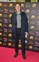 """David Morrissey at the """"Tina: The Tina Turner Musical"""" Refuge gala performance, Aldwych Theatre, Aldwych, on Sunday 10th October 2021, in London, England, UK. <br /> CAP/CAN<br /> ©CAN/Capital Pictures"""