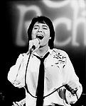 Cliff Richard 1980<br />© Chris Walter