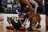 NBL Basketball - Giants v Saints
