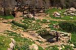 Ein Limor in Jerusalem Mountains