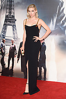 """Vanessa Kirby<br /> arriving for the """"Mission: Impossible Fallout"""" premiere at the BFI IMAX South Bank, London<br /> <br /> ©Ash Knotek  D3414  13/07/2018"""