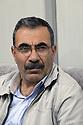 Syria 2019 In Amuda, interview with Aldar Khalil, Executiv  Body for Democratic Society     Syrie 2019 A Amouda interview avec Aldar Khalil, co.president du Comité de l'Executif du Mouvement pour une société démocratique