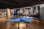 National Veteran's Memorial & Museum | Commissioning Client: Columbus Downtown Development Corporation