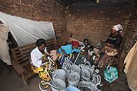 Basket weaving/Katana