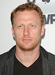 Kevin McKidd  at The World Poker Tour Celebrity Invitational Tournament held at The Commerce Casino in The City of Commerce, California on February 20,2010                                                                   Copyright 2010  DVS / RockinExposures