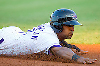 07.25.2013 - MiLB Carolina vs Winston-Salem