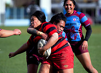 180721 Wellington Women's Rugby - Poneke v Avalon