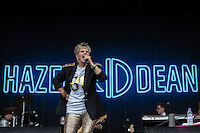Hazel Dean at REWIND Festival - 20.08.2016