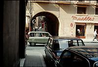 SPAIN -  1973 File Photo