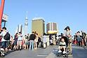 Tokyo Skytree 1st Weekend