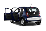 Car images of a 2014 Volkswagen up! Cross up! 5 Door Hatchback 2WD Doors