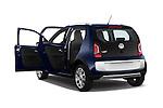 Car images of a 2014 Volkswagen up! Cross up! 5 Door Hatchback 2WD Doors