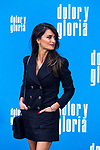 The actress Penelope Cruz  attends the photocall of the movie 'Dolor y gloria' in Villa Magna Hotel, Madrid 12th March 2019. (ALTERPHOTOS/Alconada)