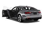 Car images of 2019 Audi RS-5-Sportback - 5 Door Hatchback Doors