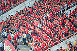 Guangzhou Evergrande plays Al Ahli during their AFC Champions League Final Match 2nd Leg on 21 November 2015 at the Tianhe Sport Center in Guangzhou, China. Photo by Lucas Schifress / Power Sport Imagesor Alcalde / Power Sport Images