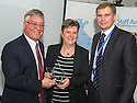 Recognising Our People Awards : Inspiration Award : Winner : Sharon Oswald, Consultant Nurse, Acute Care.