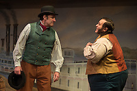 Georama presented by The Repertory Theatre of St. Louis on Jan 19, 2016