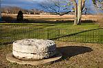 Grindstone, Old Saybrook, CT