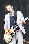 Niall Breslin of the Blizzards at Slane 2009...Photo NEWSFILE/Jenny Matthews.(Photo credit should read Jenny Matthews/NEWSFILE)....This Picture has been sent you under the condtions enclosed by:.Newsfile Ltd..The Studio,.Millmount Abbey,.Drogheda,.Co Meath..Ireland..Tel: +353(0)41-9871240.Fax: +353(0)41-9871260.GSM: +353(0)86-2500958.email: pictures@newsfile.ie.www.newsfile.ie.FTP: 193.120.102.198.