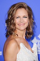 Katie Derham<br /> celebrating the winners in this year's National Lottery Awards, the search for the UK's favourite Lottery-funded projects.  The glittering National Lottery Stars show, hosted by John Barrowman, is on BBC One at 10.45pm on Monday 12 September.<br /> <br /> <br /> ©Ash Knotek  D3151  09/09/2016