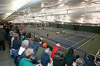 Virginia men's tennis vs Baylor