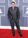 Vince Gill attends The 54th Annual GRAMMY Awards held at The Staples Center in Los Angeles, California on February 12,2012                                                                               © 2012 DVS / Hollywood Press Agency