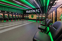 Austin FC v San Jose Earthquakes, June 19, 2021