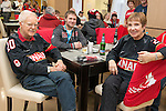 Sochi, RUSSIA - Mar 9 2014 -  Petro-Canada Sochi 2014 Family & Friends reception at Canada Paralympic House at the 2014 Paralympic Winter Games in Sochi, Russia.  (Photo: Matthew Murnaghan/Canadian Paralympic Committee)