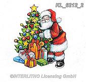 CHRISTMAS SANTA, SNOWMAN, WEIHNACHTSMÄNNER, SCHNEEMÄNNER, PAPÁ NOEL, MUÑECOS DE NIEVE, paintings+++++,KL6212/2,#x# ,sticker,stickers