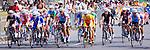 Rio 2016 - Para Cycling // Paracyclisme.<br /> Team Canada athletes compete in Women's Cycling Road B Race // Les athlètes d'Équipe Canada participent à la course cycliste féminin sur route B. 17/09/2016.