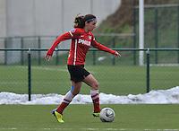 RSC Anderlecht Dames - PSV / FC Eindhoven : Danielle van de Donk.foto David Catry / Vrouwenteam.be